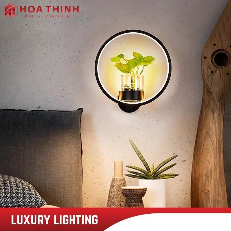 đèn treo tường hiện đại