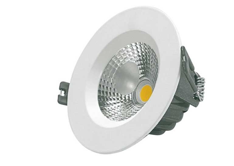 Đèn downlight là gì