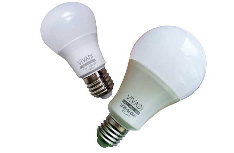 Đèn LED bulb là gì?
