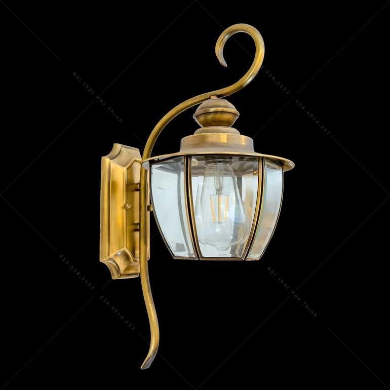 Đèn LED treo tường ngoài trời HTML-B6021-1KT - Đèn tường
