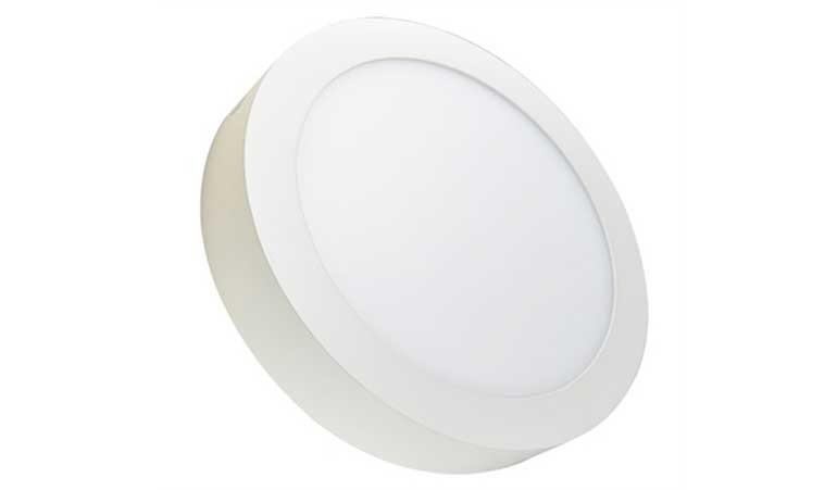 Đèn LED ốp trần 24w