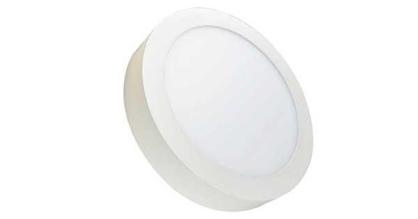 Giá các loại đèn LED ốp trần tròn