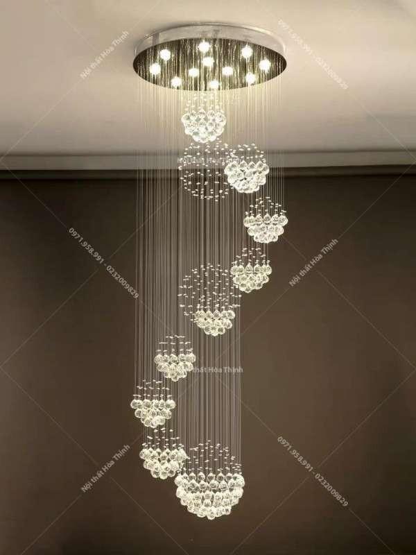 Đèn Thả Thông Tầng