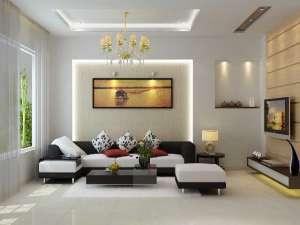kinh nghiệm lựa chọn đèn trang trí nội thất