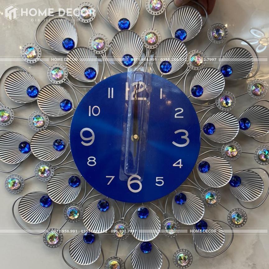 đồng hồ decor SP000142