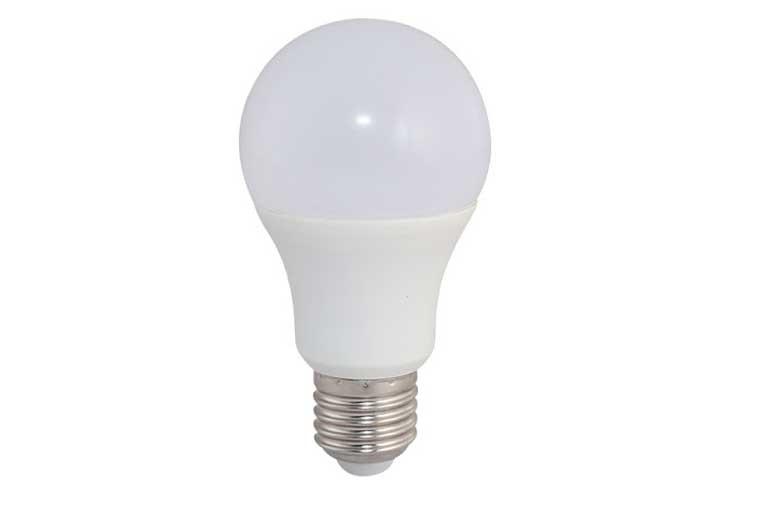 các loại bóng đèn led