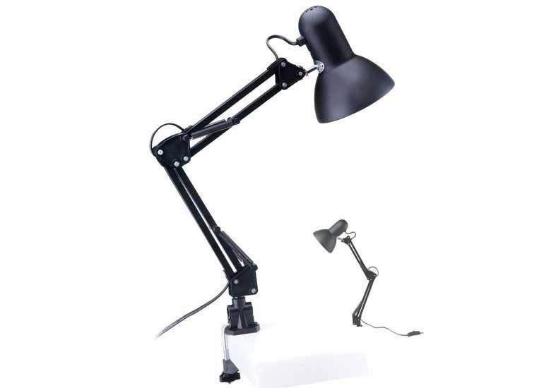 đèn để bàn làm việc cao cấp