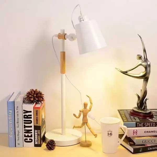 Đèn trang trí bàn làm việc - Đèn để bàn làm việc đẹp