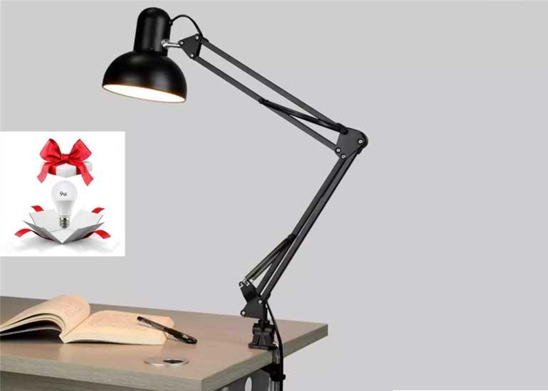 Đèn bàn làm việc cổ điển Pixar - Đèn để bàn làm việc cổ điển Pixar
