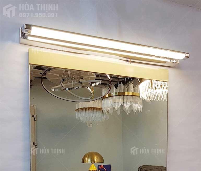 Đèn trang trí shop quần áo chiếu gương HTG-610 - Đèn trang trí cửa hàng quần áoHTG-610