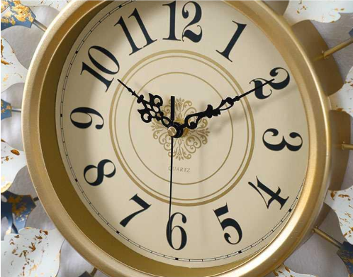 đồng hồ decor HTDH-23