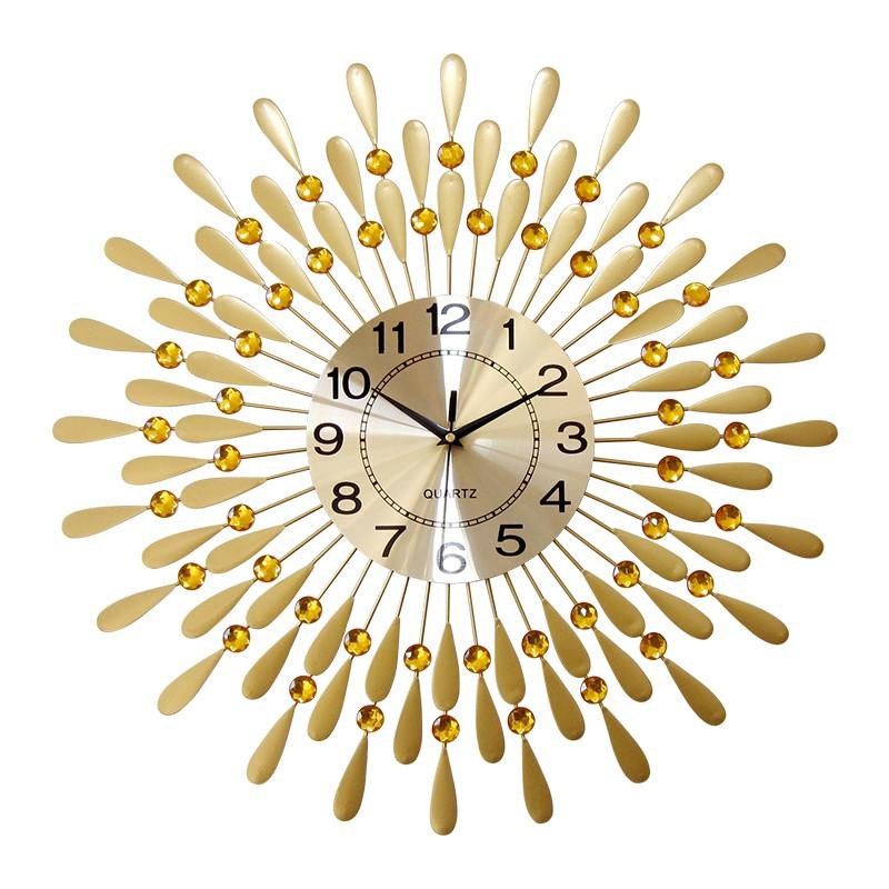 đồng hồ decor HTDH-22
