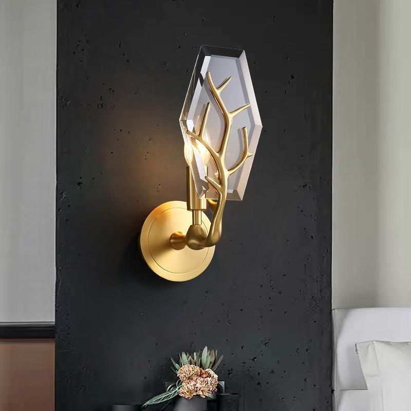 đèn treo tường