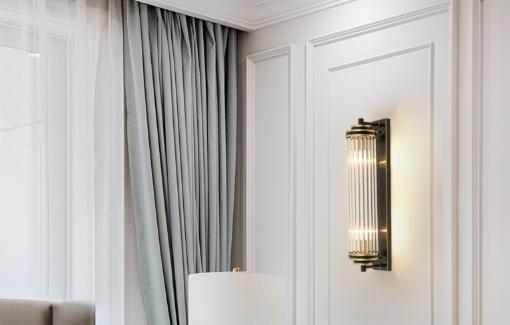 Đèn LED treo tường phòng ngủ HTOT-18
