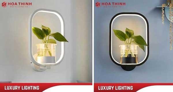 Đèn trang trí nội thất hiện đại HTL-12