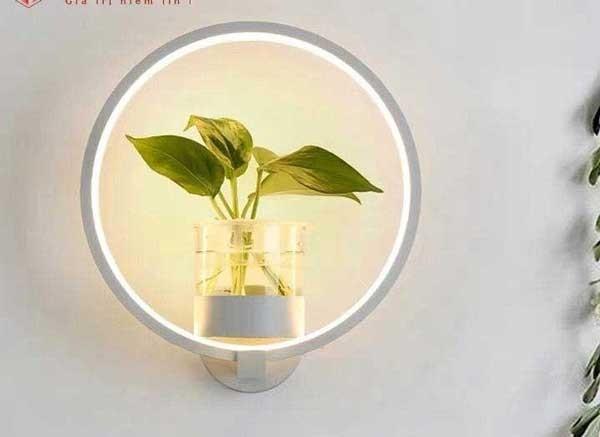 Đèn LED trang trí HTL-11 - Đèn trang trí hiện đại HTL-11