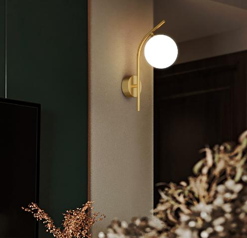 đèn LED treo tường