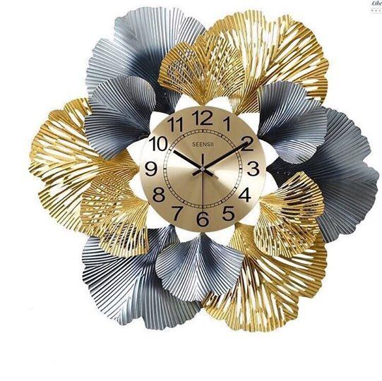đồng hồ decor HTDH-31