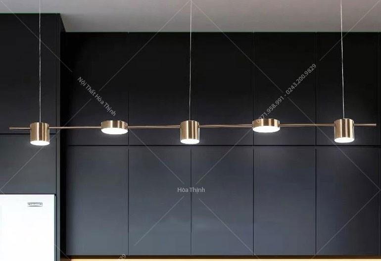 đèn led trang trí cửa hàng