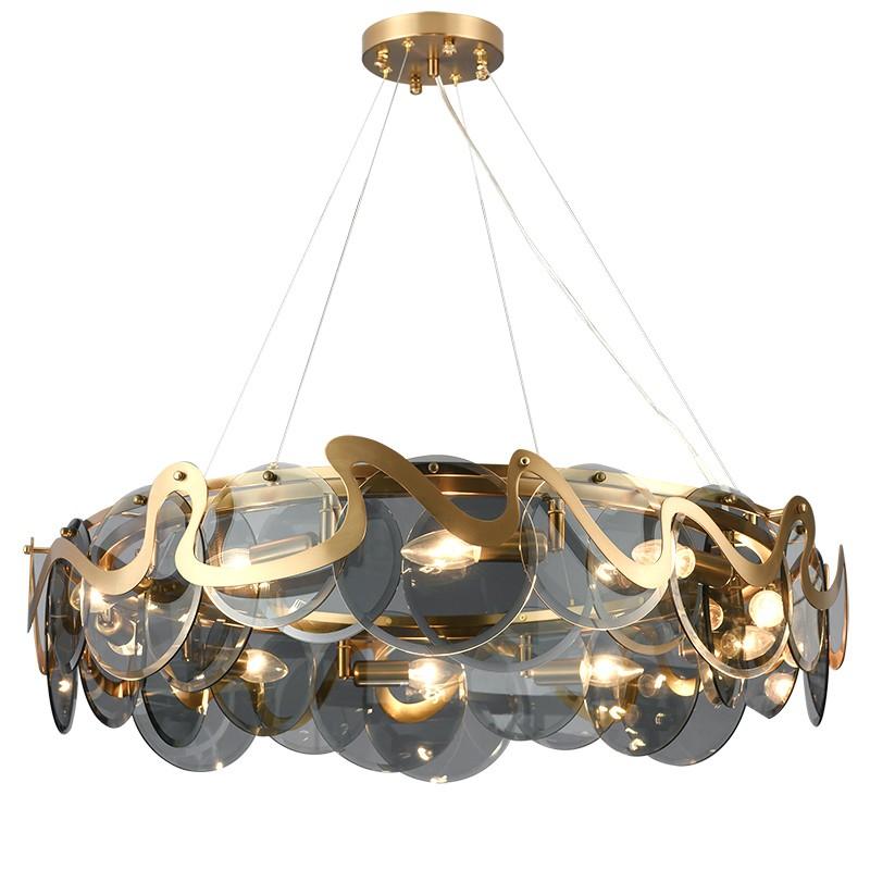 đèn thả pha lêHTPL-85X