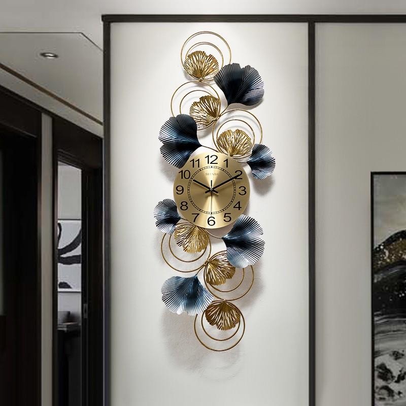 đồng hồ decor HTDH-32