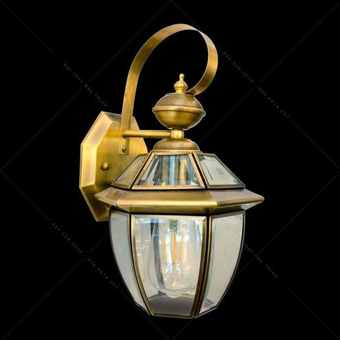 đèn tường ngoại thất