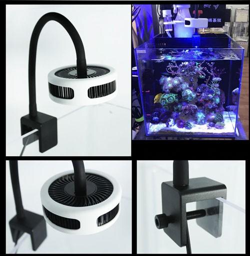đèn bể cá mini