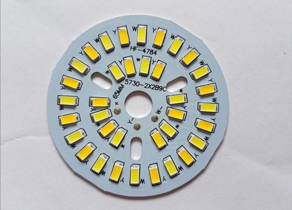 Chip LED đèn downlight âm trần