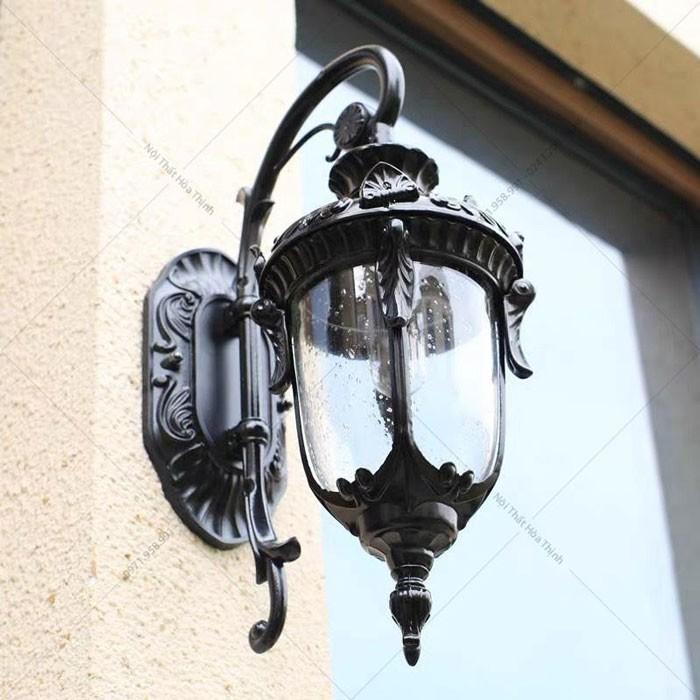 đèn cảm ứng năng lượng mặt trời