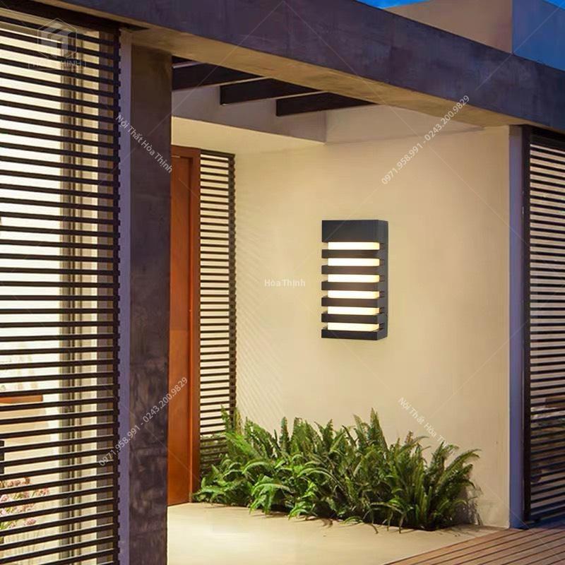 Đèn hắt tường hiện đại HTH-10