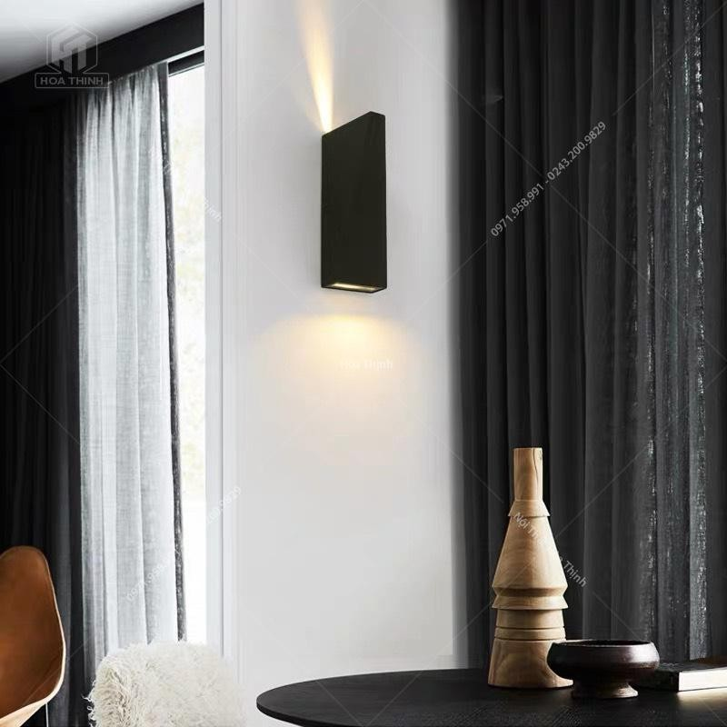 Đèn hắt tường hiện đại HTH-06