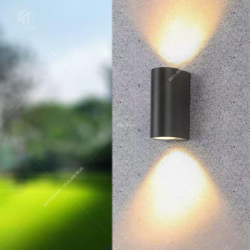 đèn hắt tường hiện đại HTH-07