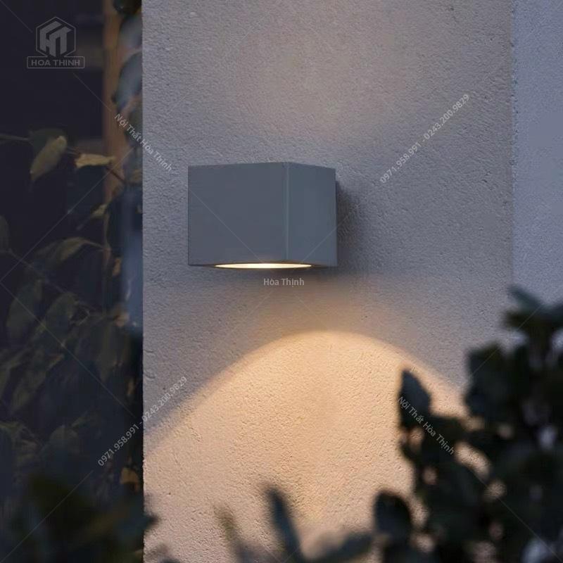 Đèn hắt tường hiện đại HTH-05