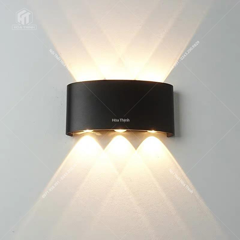Đèn hắt tường hiện đại HTH-02