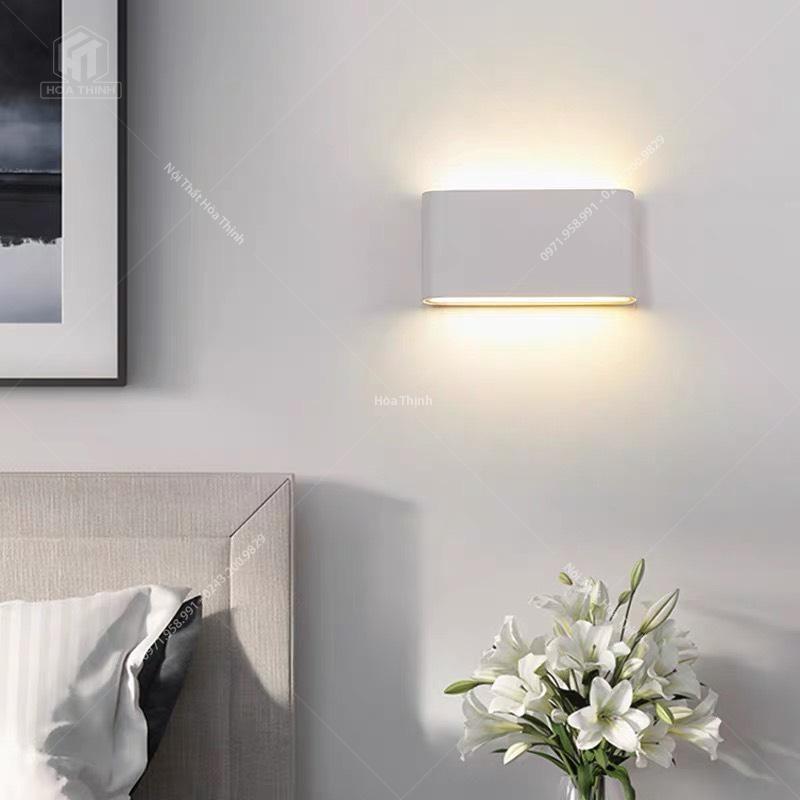 đèn hắt tường hiện đại HTH-04