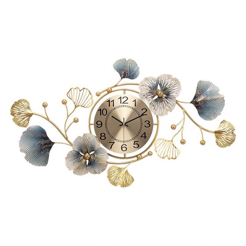 Đồng hồ decor HTSDH-A2111