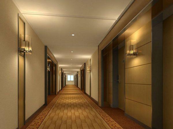 Đèn treo tường hành lang khách sạn