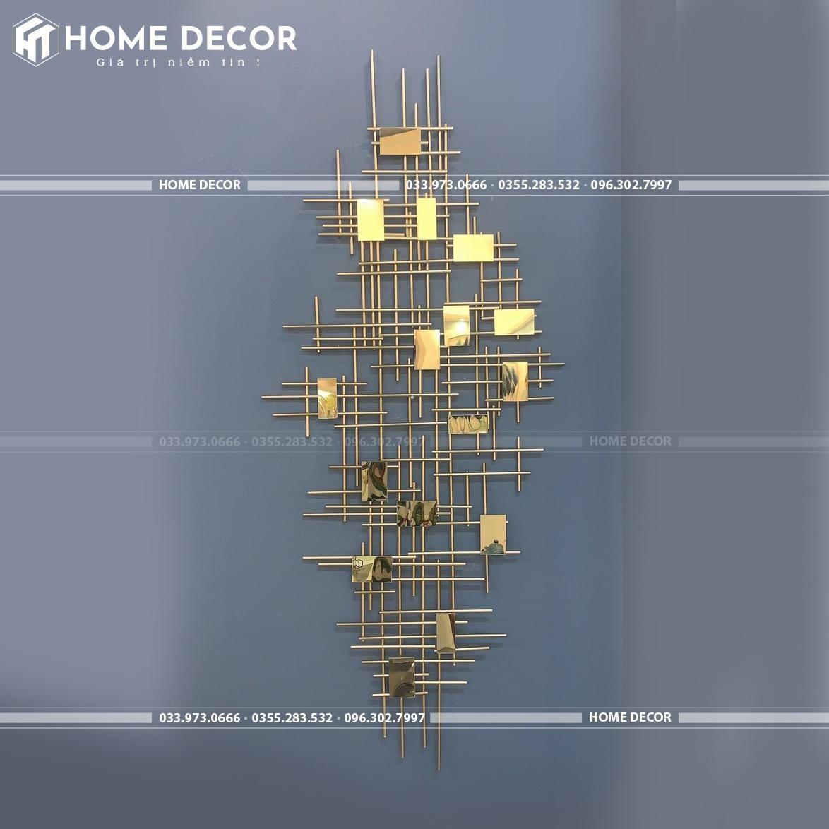 Tranh Decor HTSDC-a0821