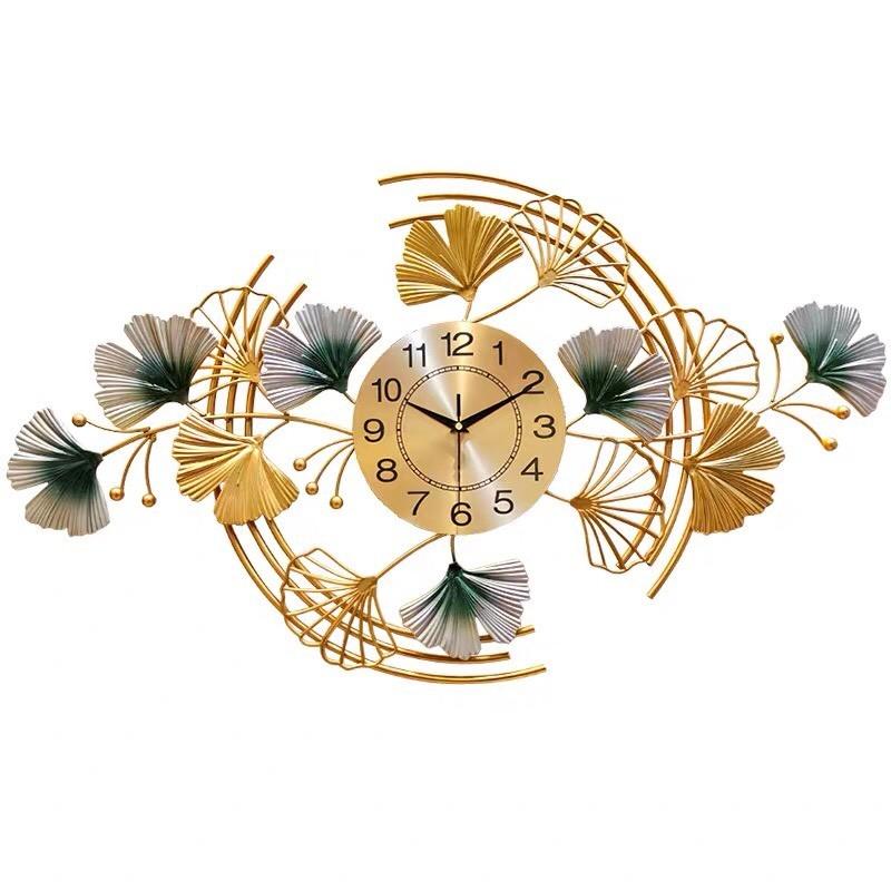 đồng hồ Decor HTTDH-2835