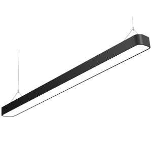 10 mẫu đèn LED hộp thả trần trang trí văn phòng & nhà ở hiện đại