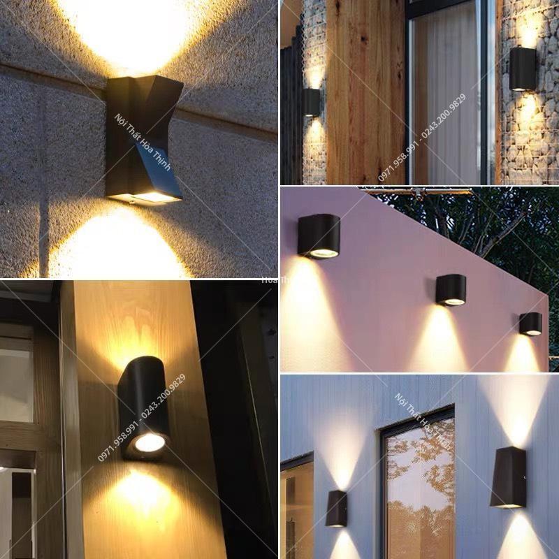 ưu điểm của đèn hắt tường