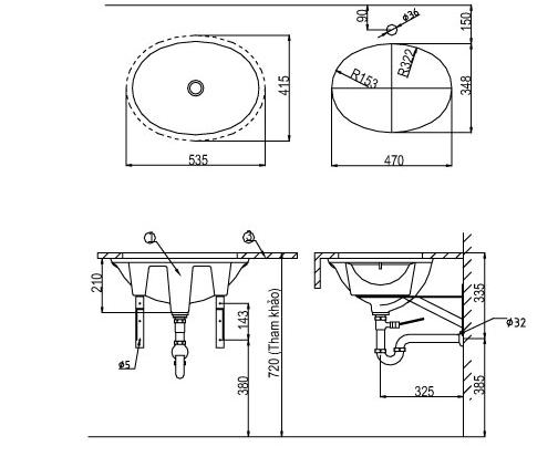 ban-ve-chau-rua-lavabo-inax-L-2293V-oval