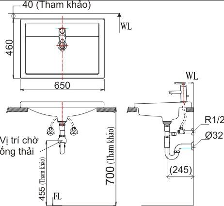 ban-ve-chau-rua-lavabo-inax-L-2397V