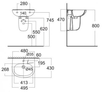 ban-ve-ky-thuat-lavabo-american-standard-VF-0947-VF-0741-440x440