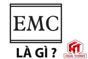 Chuẩn EMC là gì - Có ý nghĩa gì?
