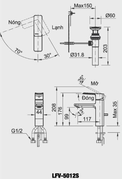 LFV-5012S