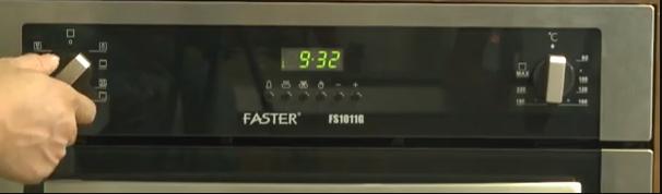Lò nướng Faster FS – 1011G
