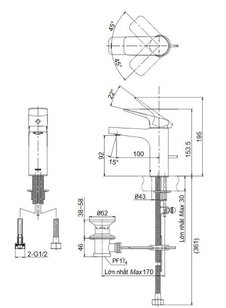 TTLR302F-1N