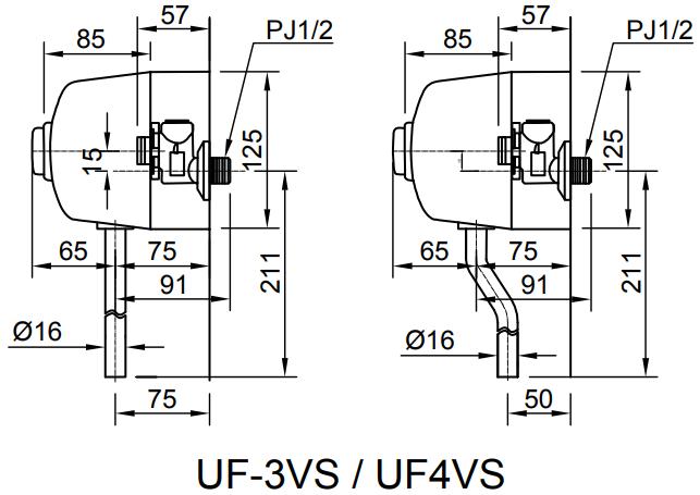 van-xa-inax-UF-3VS