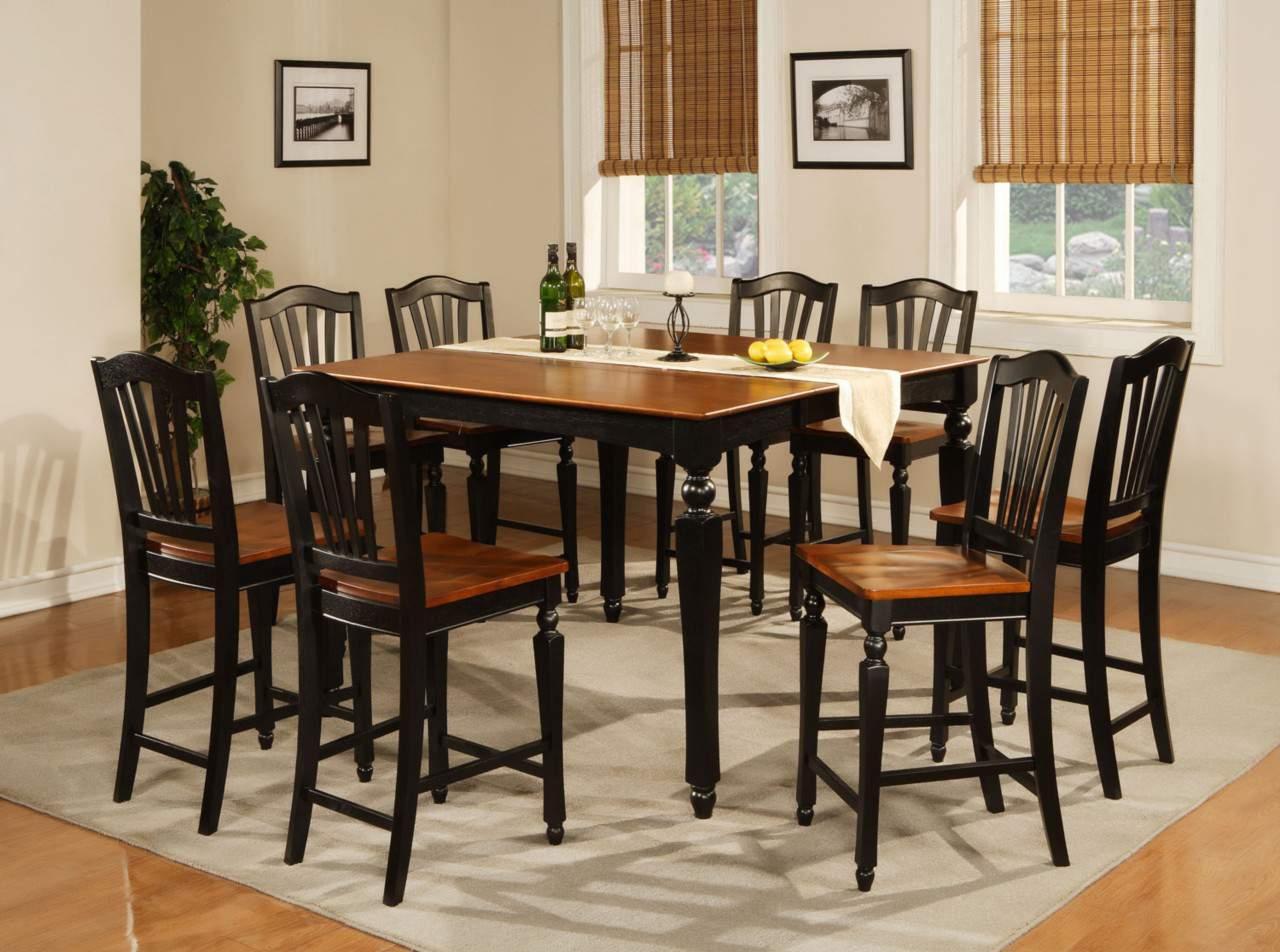 Mẫu bộ bàn ăn 8 ghế -  TC16125